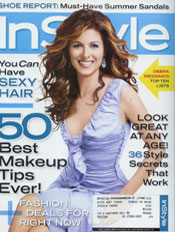 InStyle May 2006